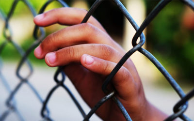 North Carolina is Failing the 418 Children Locked Up in Juvenile Detention