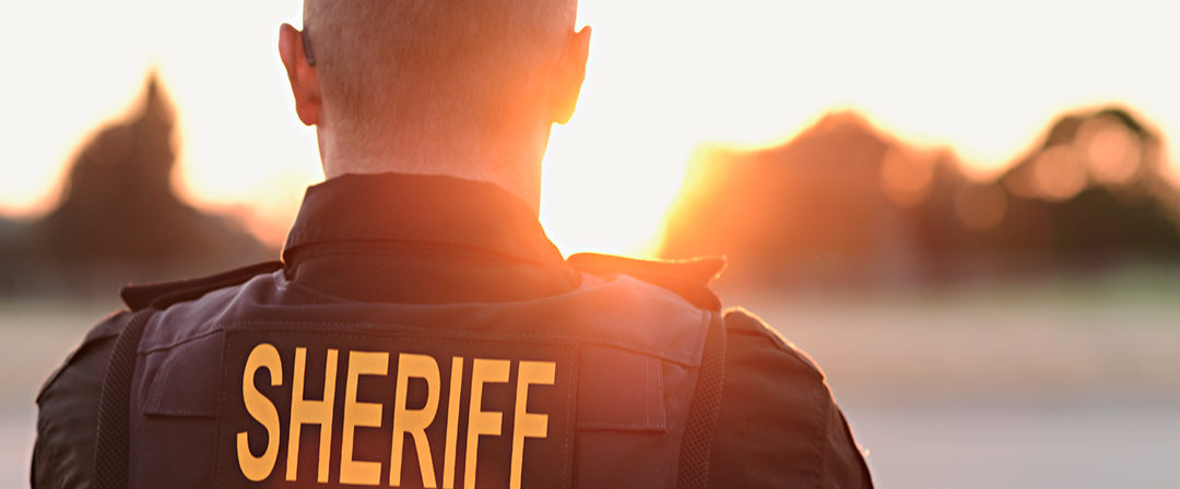 Hold Your Sheriff Accountable During COVID-19