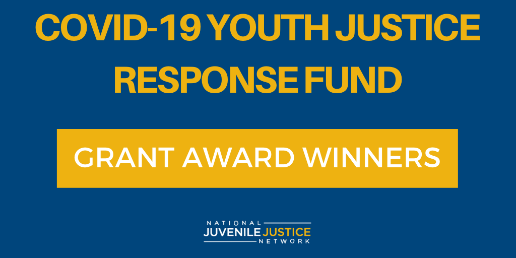 Emancipate NC Named Recipient of the NJJN & Annie E. Casey Foundation COVID-19 Youth Justice Response Fund