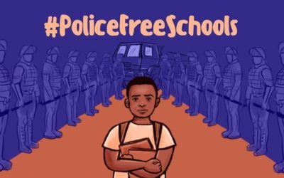 A Vision for Schools Without Cops