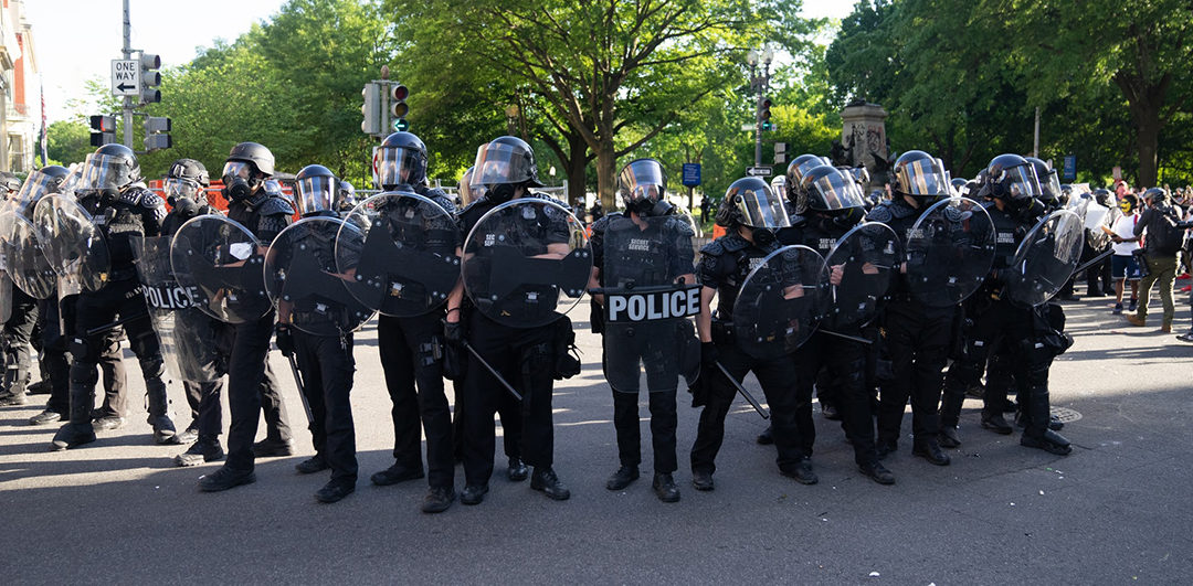 Ask Your Local City Council Members to Reduce Police Violence in Your Community