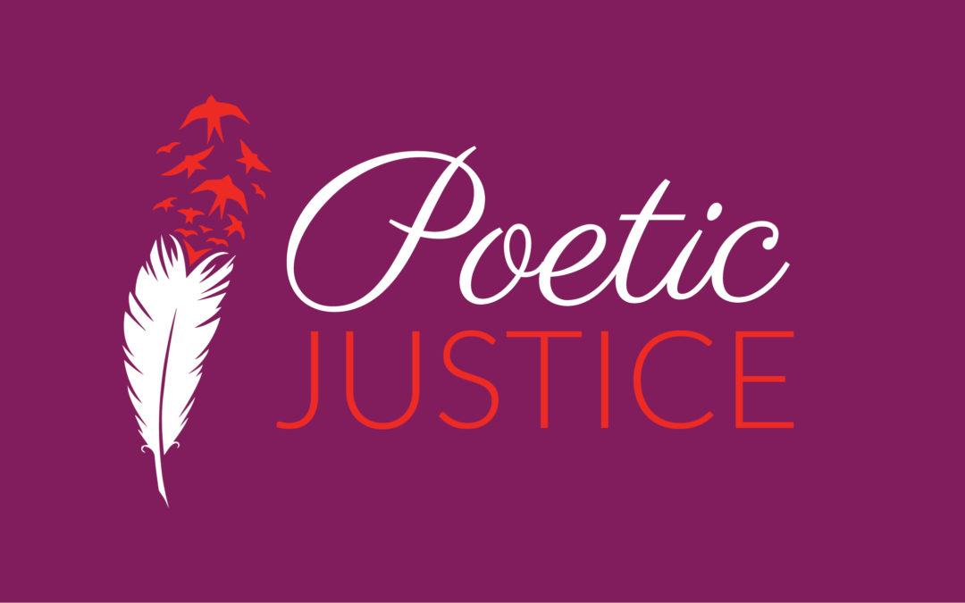 Poetic Justice 2020 to be Held Virtually on September 11