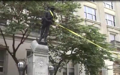 Remove Confederate Monuments Now