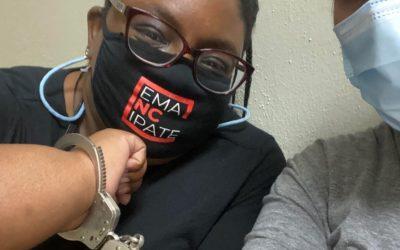 Emancipate NC Supports Elizabeth City