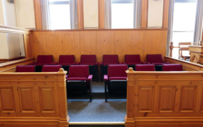 Attorney General Concedes Need for Hearing in Case Tainted by Jury Discrimination